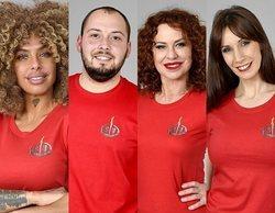 'Supervivientes 2020': Yiya, José Antonio, Vicky y Fani, primeros nominados del reality
