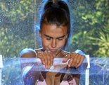 Sofía Suescun comía pescado crudo en 'Supervivientes' para no compartirlo con sus compañeros
