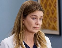 ABC mantiene el liderato gracias al tirón de 'Station 19' y 'Grey's Anatomy'