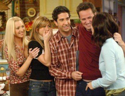 'Friends' confirma su reencuentro en HBO Max