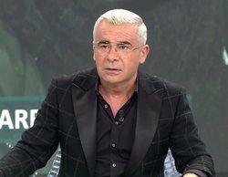 """Jorge Javier Vázquez estalla contra los colaboradores de 'Sábado deluxe': """"Vais a vuestra puta bola"""""""