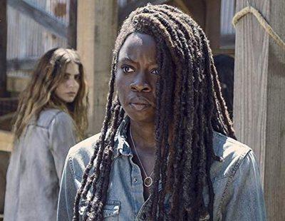 """La petición """"extrema"""" de un actor de 'The Walking Dead' para acabar con su personaje"""