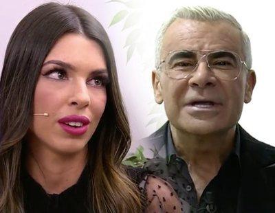 """JJ Vázquez, sorprendido ante el físico de Andrea: """"La televisión no te hace justicia"""""""