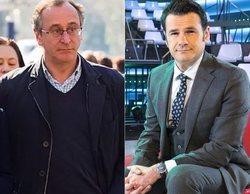 Espantada histórica en 'laSexta noche': Alfonso Alonso planta por sorpresa a Iñaki López