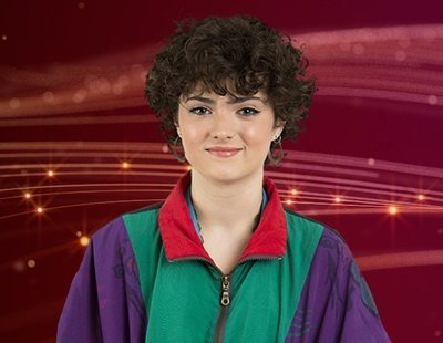 Anne, quinta concursante expulsada de 'OT 2020'
