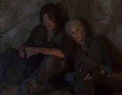 'The Walking Dead': Carol comete una nueva imprudencia en el 10x09
