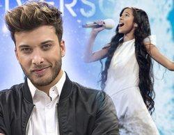 Eurovisión 2020: Nicoline Refsing dirigirá la puesta en escena de Blas Cantó tras su trabajo con Melani