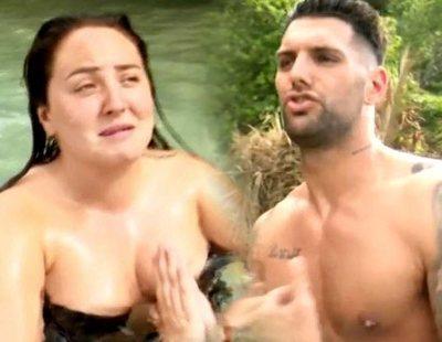 Rocío Flores saca la cara por Gloria Camila ante Barranco por su supuesta infidelidad