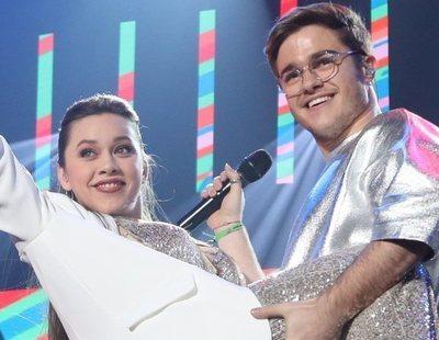 Lista completa de canciones de la Gala 7 de 'OT 2020'