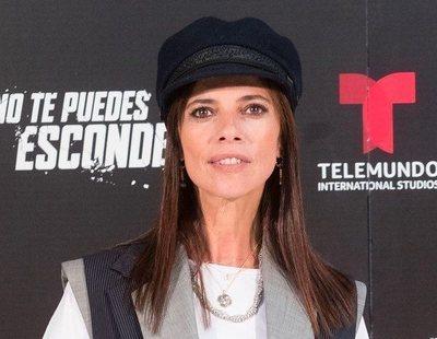 Maribel Verdú protagonizará 'Ana', un thriller ambientado en el mundo del juego en TVE