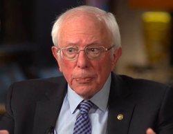 '60 minutes' crece notablemente con la entrevista a Bernie Sanders