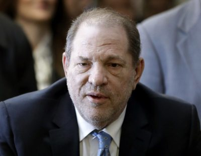 Harvey Weinstein, declarado culpable de agresión sexual y violación