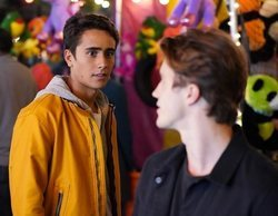 """La serie de """"Con amor, Simon"""", 'Love, Victor', salta de Disney+ a Hulu"""