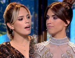 """Gloria Camila y Sofía Suescun, enfrentadas en 'Supervivientes': """"Olvida a Rocío y preocúpate de tu hermano"""""""