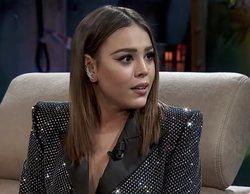 """Danna Paola estuvo a punto de dejar la música y la interpretación: """"Sufrí bullying y no me tomaban en serio"""""""
