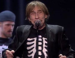 Muere Jahn Teigen, tres veces representante de Noruega en Eurovisión, a los 70 años