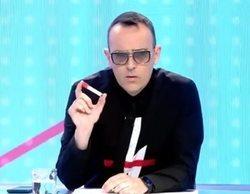 """Risto Mejide critica la """"hipocresía"""" de los medios con el coronavirus: """"Hablamos porque da audiencia"""""""