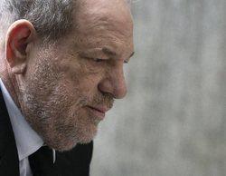 """Harvey Weinstein, incrédulo con su condena: """"Se reitera en que no hizo nada malo"""""""