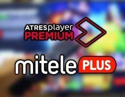 Mitele Plus y Atresplayer Premium revelan por primera vez su número de abonados