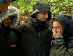 """Los concursantes de 'Supervivientes 2020', tras su evacuación de emergencia: """"No está siendo nada fácil"""""""