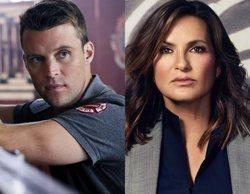 NBC renueva 'Chicago Fire', 'Chicago P.D.', 'Chicago Med' y 'Ley y Orden: UVE' por tres temporadas