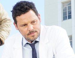 'Anatomía de Grey' despedirá definitivamente a Alex Karev el 5 de marzo