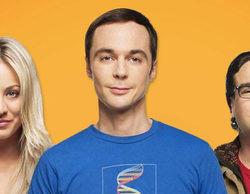 TNT domina el ranking de las cadenas de pago gracias a 'The Big Bang Theory'