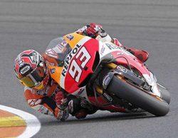 La Fórmula 1 y el motociclismo dominan las audiencias dominicales