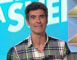 Antena 3 lidera la mañana y el prime time pero se derrumba en late night