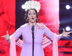 Antena 3 arrasa en late night gracias a 'Tu cara me suena'