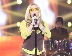 Antena 3 arrasa en el late night gracias a 'Tu cara me suena'