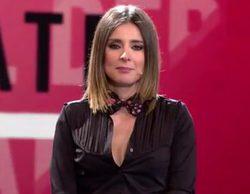 Telecinco triunfa en el late night y cosecha un 20% con 'GH VIP: La casa en directo'