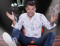 Telecinco lidera el prime time (19,4%) y Antena 3 se lleva el late-night (27%)