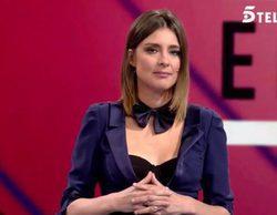 Telecinco lidera el prime time y el late night