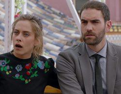 Antena 3 lidera el prime time y el late night gracias a 'Allí abajo'