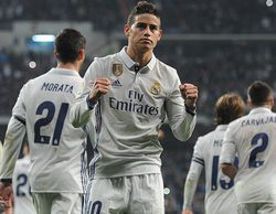 El partido de la Copa del Rey R. Madrid - Sevilla lidera en beIN Sports