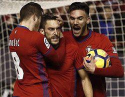 El Osasuna-Valencia, en BeIN Sports, es lo más visto del día