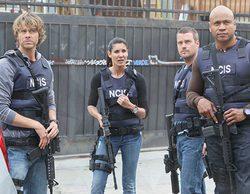 'NCIS: Los Ángeles' y 'Big Bang' se reparten el prime time