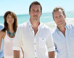 FOX acapara varios puestos entre lo más visto gracias a 'NCIS: Los Ángeles' y 'Hawai 5.0'