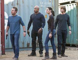 'NCIS: Los Ángeles' triunfa en FOX, así como la versión en 'Nueva Orleans'
