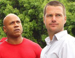 La franquicia 'NCIS' triunfa en Fox