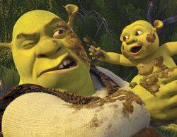 """Las películas """"Shrek Tercero"""", en Canal Hollywood, y """"Caminando entre las tumbas"""", en AXN, se reparten el prime time"""