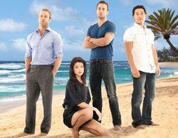 FOX arrasa gracias a las series 'Hawai 5.0', 'NCIS: Los Ángeles', 'MacGyver' y 'Los Simpson'