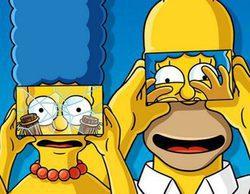 'Los Simpson', el espacio no deportivo más visto