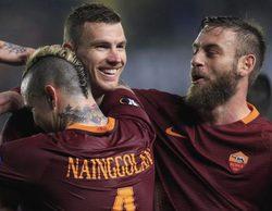 El encuentro Villarreal - Roma de la Europa League en beIN Sports lidera el día