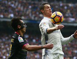 La Liga Española en beIN Sports, lo más visto del día con el encuentro Real Madrid - Espanyol
