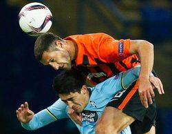 La Europa League en beIN Sports copa los primeros puestos de lo más visto