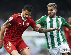 La Liga española en beIN Sports domina el día con el Betis - Sevilla a la cabeza del ranking