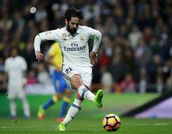 El Real Madrid - Las Palmas arrasa en Movistar Partidazo