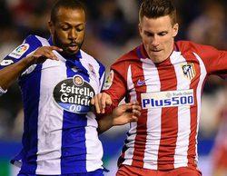 El empate entre Deportivo La Coruña - Atlético de Madrid, lo más visto en beIN Sports